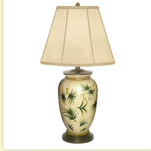 Hand Painted Porcelain Lamps Wayfair