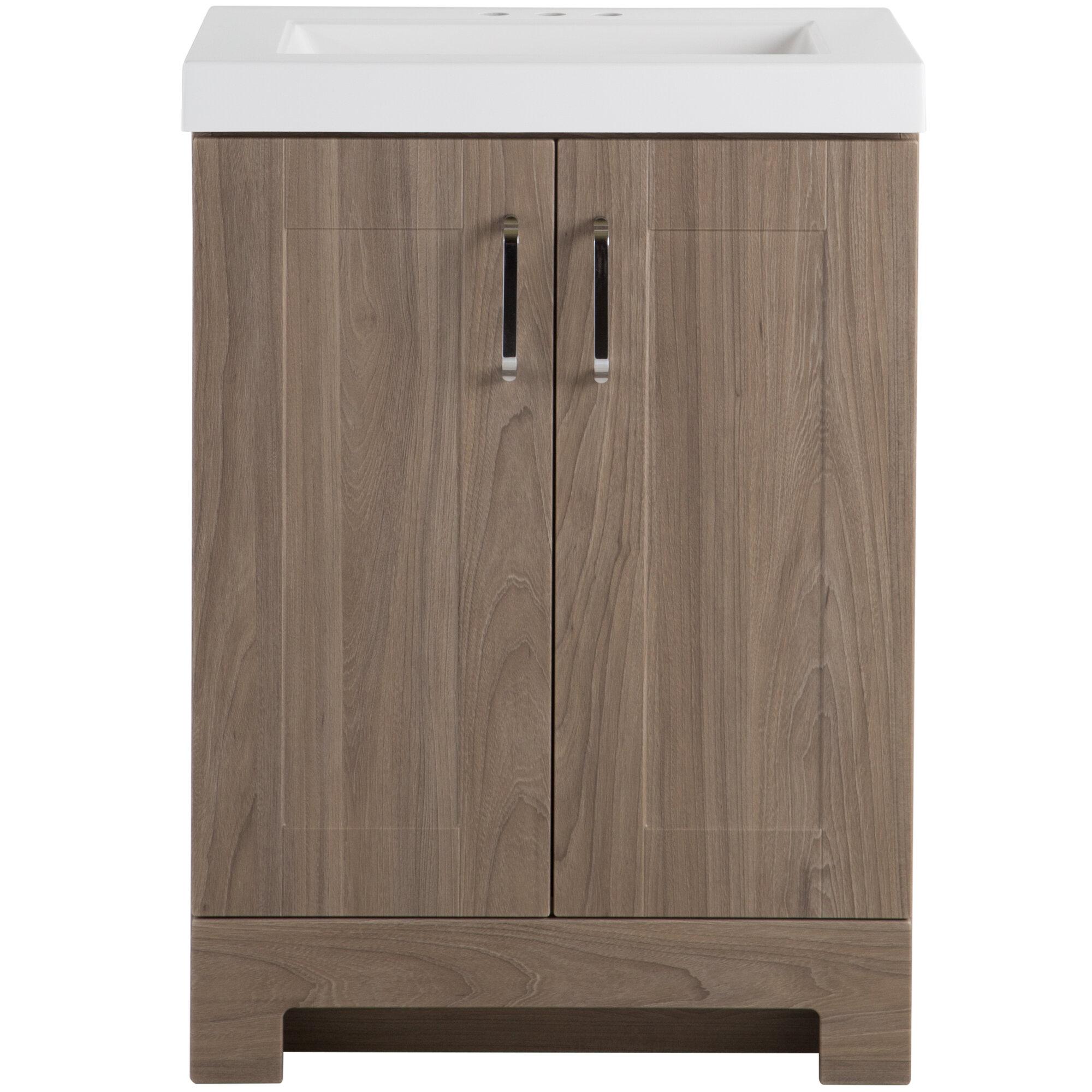 nels 25 single bathroom vanity set reviews joss main rh jossandmain com 25 bathroom vanity mirror 25 bathroom vanity with drawers