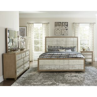 Gunnar Standard Configurable Bedroom Set