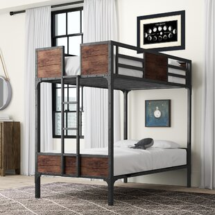 Adult Bunk Beds Wayfair Ca