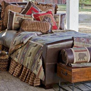 Adhafera Reversible Comforter Set