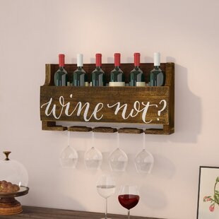 Wine Rack Insert Wayfair