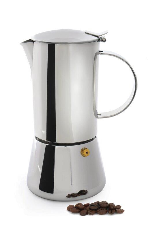 Studio 10 14 Oz Espresso Coffee Maker