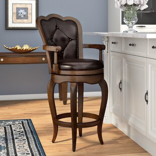 Millington 30 Swivel Bar Stool Looking for