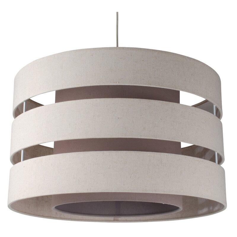 pagazzi lighting 50 cm lampenschirm baako. Black Bedroom Furniture Sets. Home Design Ideas