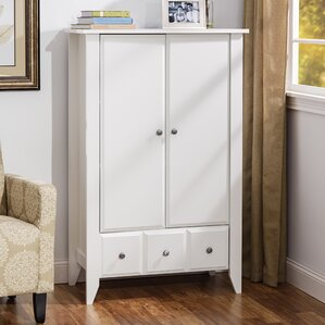 Revere Armoire by Andover Mills