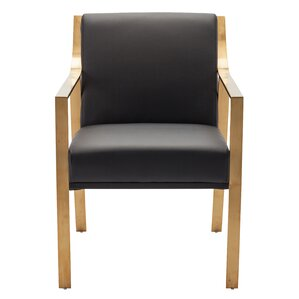 Valentine Dining Arm Chair by Nuevo