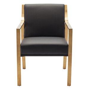 Valentine Dining Arm Chair by Nuevo