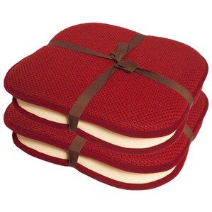 Chair Pads & Cushions You\'ll Love | Wayfair