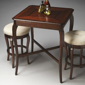 Dawson Counter Height Pub Table by Butler