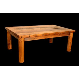 Jorgensen Coffee Table With Legs