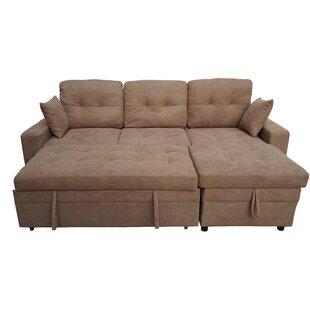 Stocks Adjule Sofa Bed
