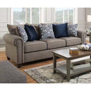 Delbert Sofa by Simmons Upholstery by Alcott..
