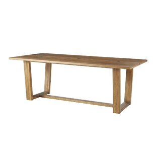 Ashby Solid Wood Dining Table