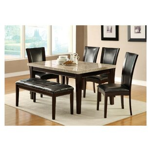 Gayton Wooden Dining Table