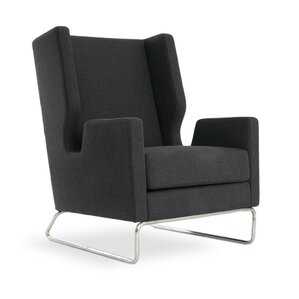 Danforth Wingback Chair