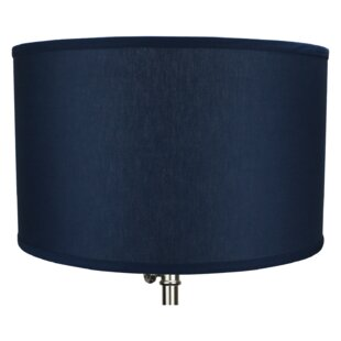 Light blue lamp shade wayfair search results for light blue lamp shade aloadofball