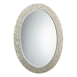 mother of pearl mirror Large Mother Of Pearl Mirror | Wayfair mother of pearl mirror