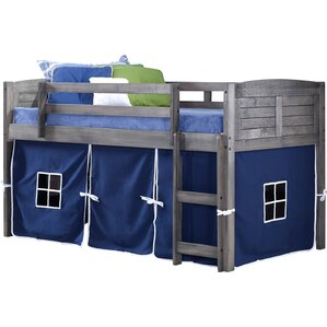 Kids Loft Beds With Storage Bunk & Loft Beds You'll Love  Wayfair