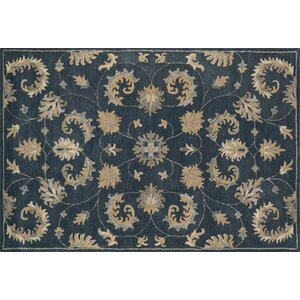 Fairfield Indigo Area Rug