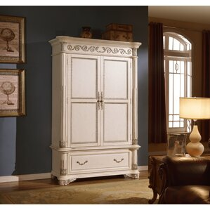 Amber TV-Armoire by Astoria Grand