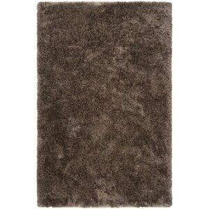 Elizabethville Brown Area Rug