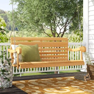 Heavy Duty Porch Swing Wayfair