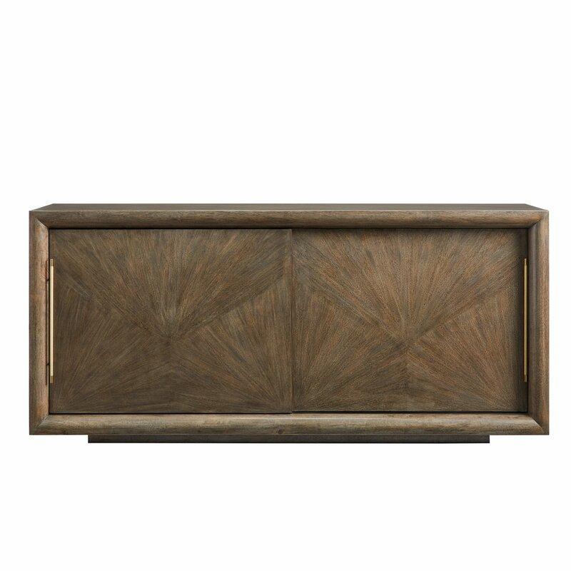 36711f52bf Stanley Furniture Panavista Credenza | Wayfair