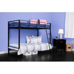 Lits superposés et mezzanine: Taille de lit - Simple au dessus de ...