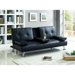 Convertible Futon Sofa | Wayfair