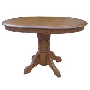 Sandalwood Extendable Dining Table
