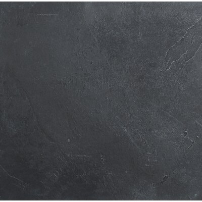 MSI Montauk Gau X Slate Field Tile In Black Wayfair - 18 x 24 slate tile
