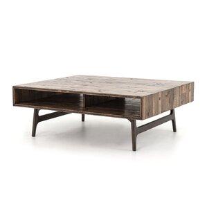 Folsom Coffee Table by Gracie Oaks