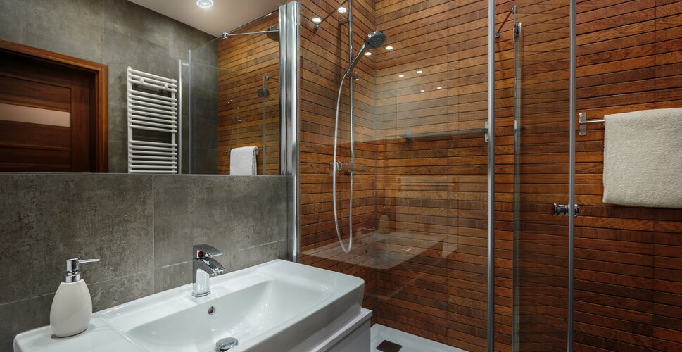 Top Rated Recessed Shower Lighting