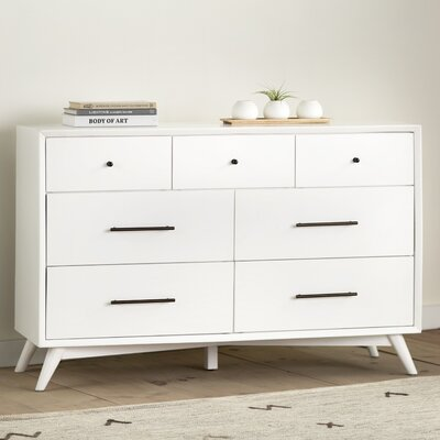 Horizontal White Dressers You Ll Love In 2019 Wayfair