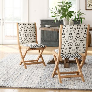 Durango Upholstered Dining Chair (Set of 2)