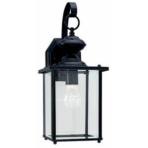 Jaune 1-Light Outdoor Wall Lantern