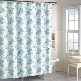 100 Cotton Shower Curtains