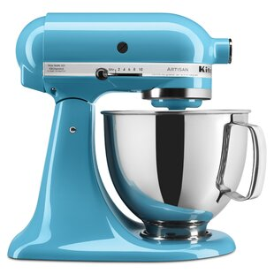Kitchenaid Mixer Pistachio | Wayfair