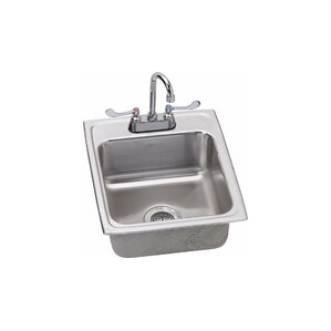 Elkay Kitchen Sink Package