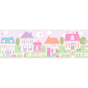 You Are My Sunshine Happy Street Village 15' x 5.75