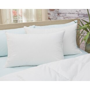 Machine Washable Bed Pillows You Ll Love Wayfair