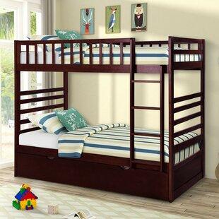 Slide Bunk Loft Beds Youll Love Wayfair
