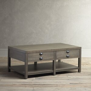 Stowe Rectangular Coffee Table by Birch Lane?