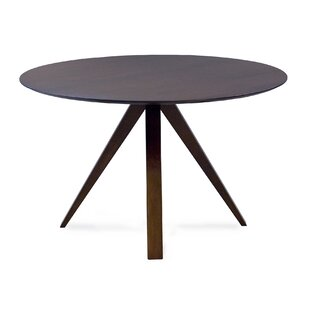 Cullinan Ellipse Solid Wood Dining Table