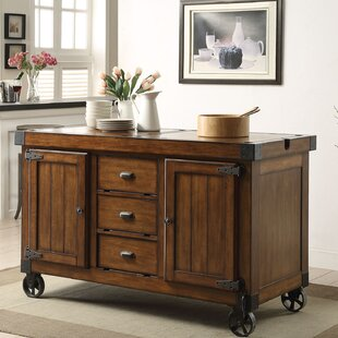 Lydney Kitchen Cart Reviews