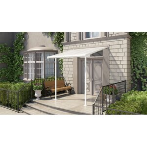 Sierra 7.5 ft. W x 7.5 ft. D Retractable Patio Awning