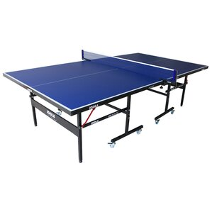 Inside Indoor Table Tennis Table