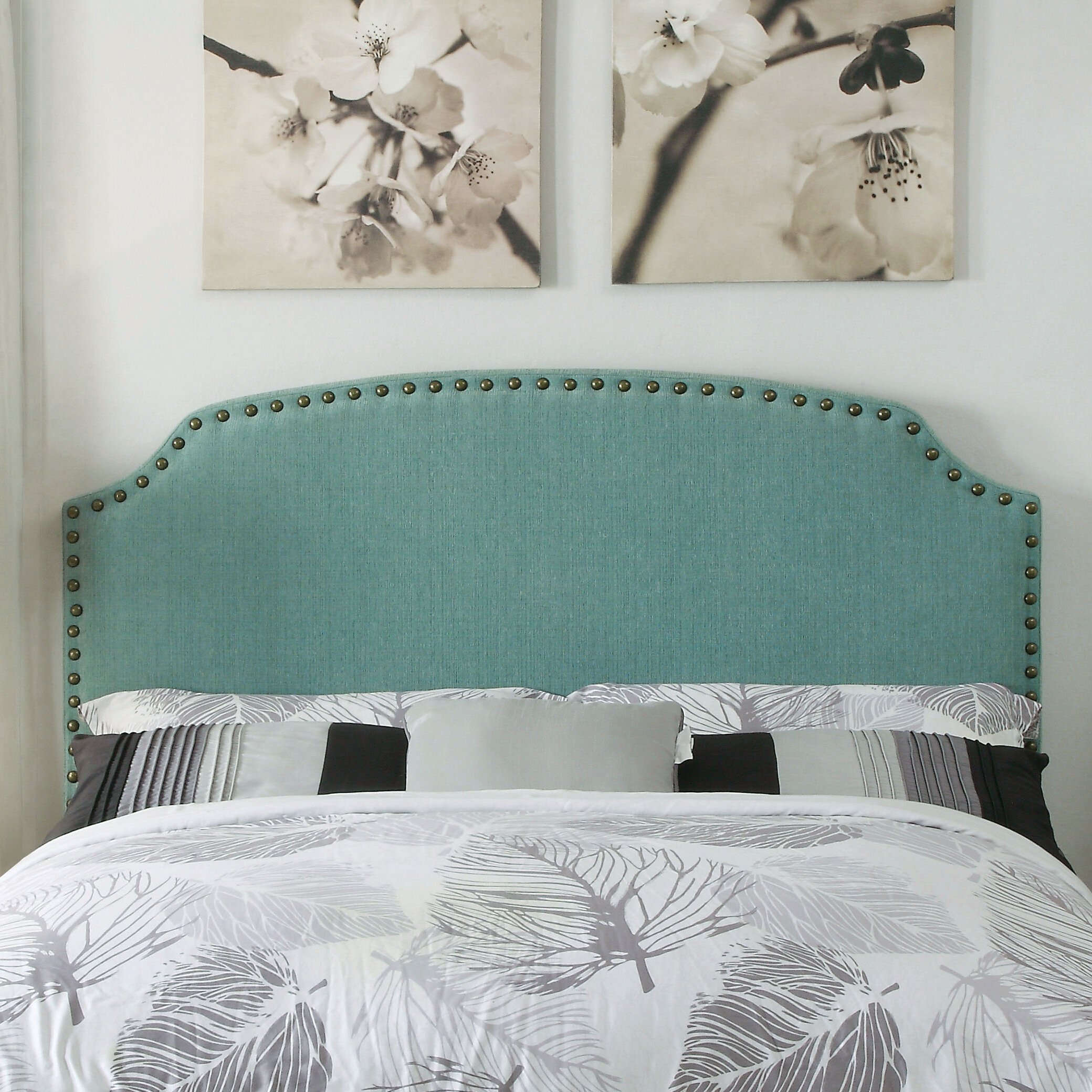 white diy teal original easy headboards of pillow style and ideas fabric design winsome paint for with seafoam bright green clever wooden quilt best classic bedroom wall bed exclusive headboard