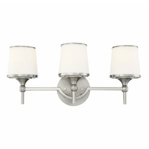 bath vanity lighting fixtures. mckenzie 3light bath vanity light lighting fixtures